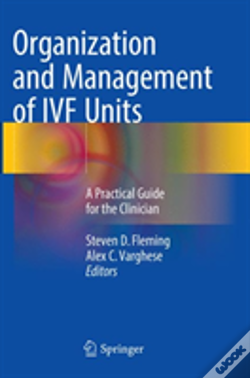 Wook.pt - Organization And Management Of Ivf Units
