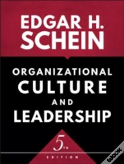 Wook.pt - Organization Culture And Leadership