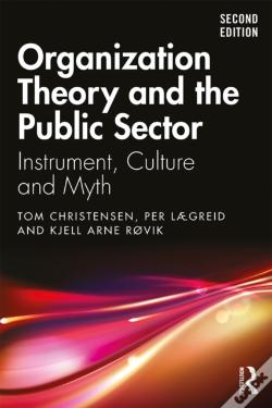 Wook.pt - Organization Theory And The Public Sector