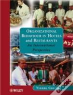Organizational Behaviour In Hotels And Restaurants