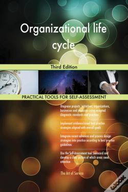 Wook.pt - Organizational Life Cycle Third Edition