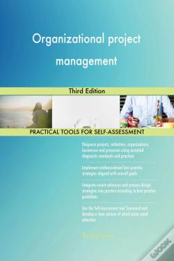 Wook.pt - Organizational Project Management Third Edition