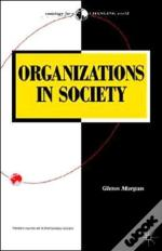 Organizations In Society