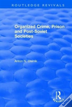 Wook.pt - Organized Crime Prison And Post So