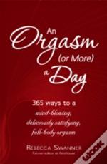 Orgasm Or More A Day