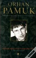 Orhan Pamuk Boxed Set