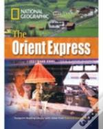 Orient Express3000 Headwords