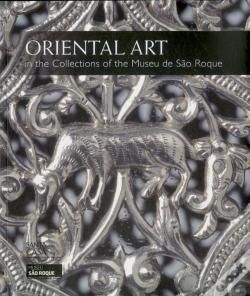 Wook.pt - Oriental Art in the Collections of the Museu de São Roque