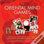 Oriental Mind Games Pack