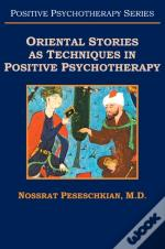Oriental Stories As Techniques In Positive Psychotherapy