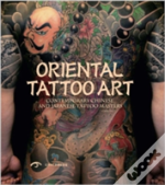 Oriental Tattoo Art