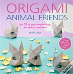 Wook.pt - Origami Animal Friends