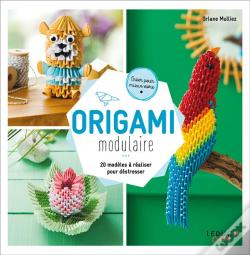 Wook.pt - Origami Modulaire 3d