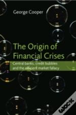 Origin Of Financial Crises