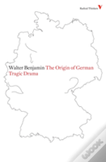 Origin Of German Tragic Drama
