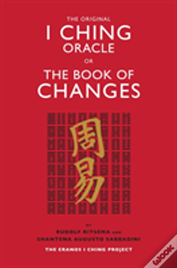 Wook.pt - Original I Ching Oracle Or Book Changes