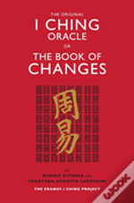 Original I Ching Oracle Or Book Changes