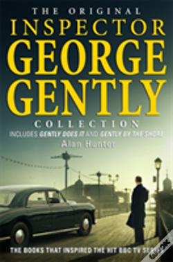 Wook.pt - Original Inspector George Gently Collect