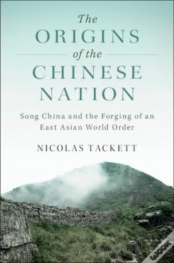 Wook.pt - Origins Of The Chinese Nation