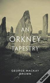 Orkney Tapestry An