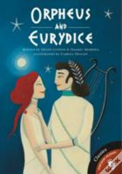 Wook.pt - Orpheus And Eurydice