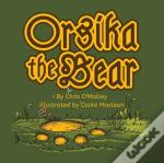 Orsika The Bear