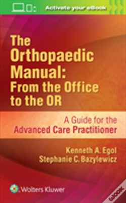 Wook.pt - Orthopaedic Manual Office To The Or
