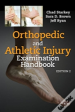 Orthopedic And Athletic Injury Evaluation Handbook