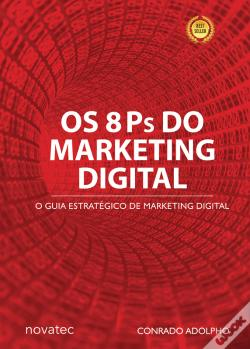 Wook.pt - Os 8 Ps Do Marketing Digital