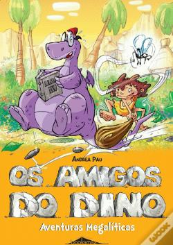 Wook.pt - Os Amigos do Dino