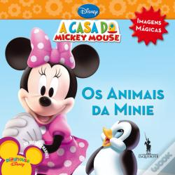 Wook.pt - Os Animais da Minie - Mini Pop Up