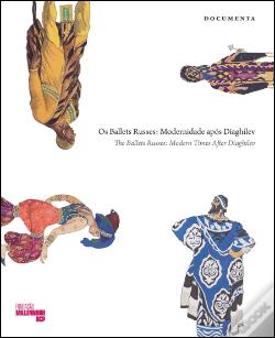 Wook.pt - Os Ballets Russes | The Ballets Russes