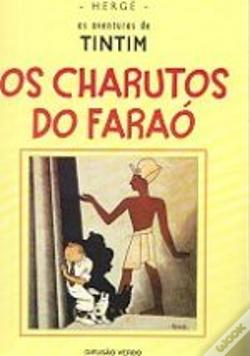 Wook.pt - Os Charutos do Faraó