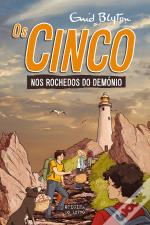 Os Cinco nos Rochedos do Demónio