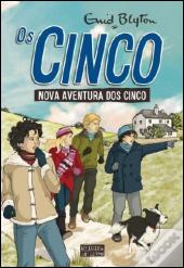 Os Cinco - Nova Aventura dos Cinco