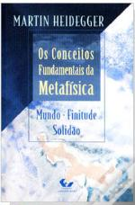 Os Conceitos Fundamentais da Metafísica