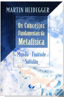Wook.pt - Os Conceitos Fundamentais da Metafísica