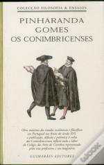 Os Conimbricenses