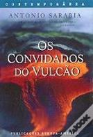 Os Convidados do Vulcão