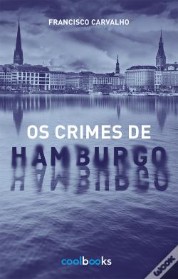 Wook.pt - Os crimes de Hamburgo