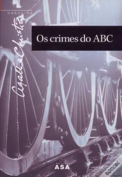 Wook.pt - Os Crimes Do Abc