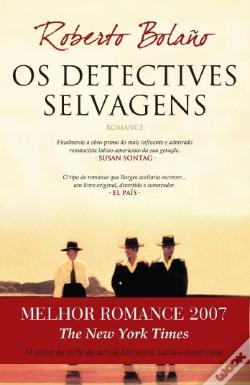 Wook.pt - Os Detectives Selvagens