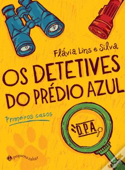 Wook.pt - Os Detetives Do Prédio Azul