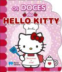 Os Doces da Hello Kitty