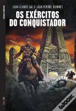 Os Exércitos do Conquistador