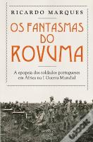 Os Fantasmas do Rovuma