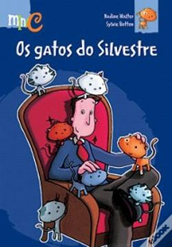 Wook.pt - Os Gatos do Silvestre