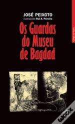 Os Guardas do Museu de Bagdad