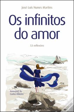 Wook.pt - Os Infinitos do Amor
