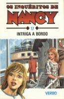 Os Inquéritos de Nancy - Intriga a Bordo